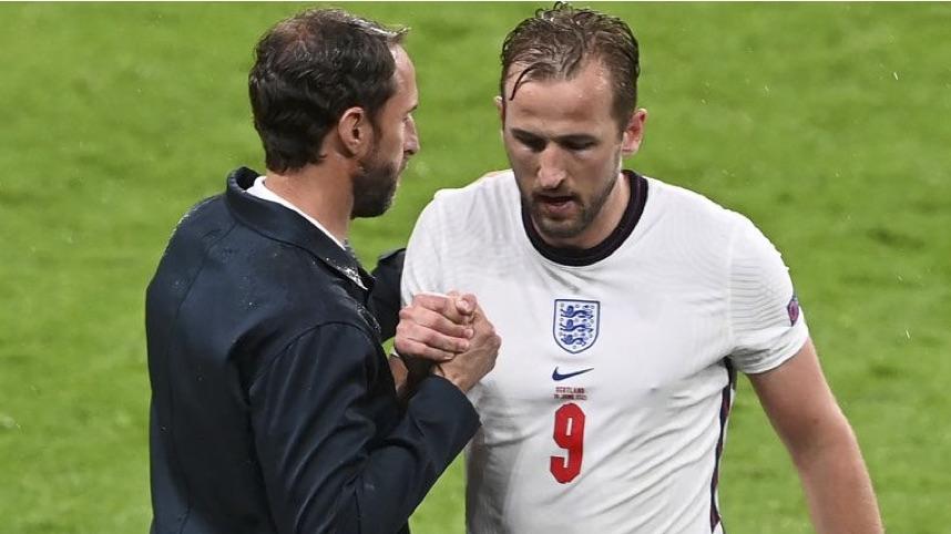 EURO 2020 Day 8: England held by Scotland, Croatia earn a point, Sweden win