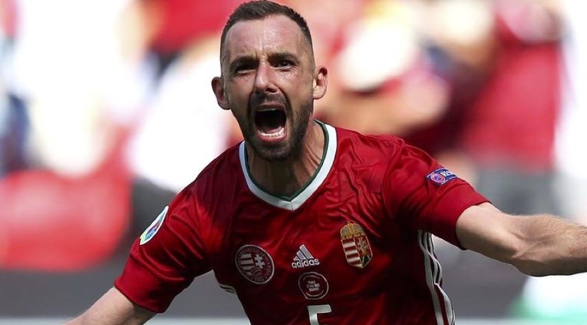 EURO 2020 Day 9: Hungary shock France, Germany stun Portugal, Spain held