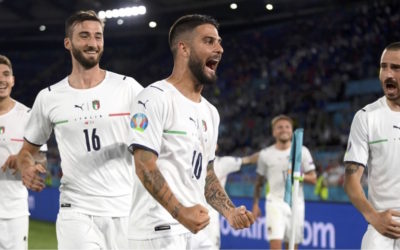 EURO 2020 Day 1: Italy throw their hat in the ring with 3-0 victory