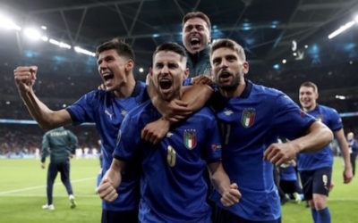 England v Italy – how the two nations reached the Euro 2020 final