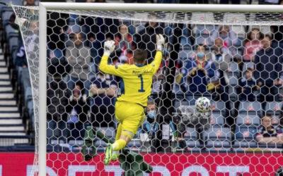 EURO 2020 Day 4: Defeat for Scotland, Slovakia shock Poland, Spain held