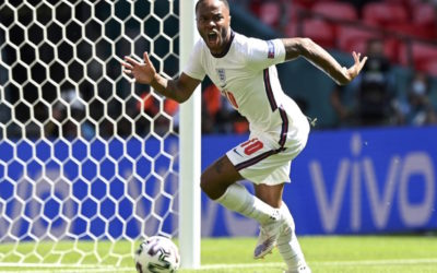 EURO 2020 Day 3: Win for England, fan falls from stand, Dutch thriller