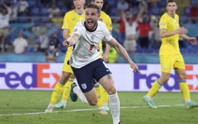 Defensive foundations as Southgate sets high standards for England