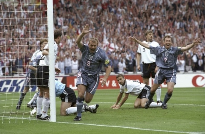 England's Euro 96 heroes – What happened next and where are they now?